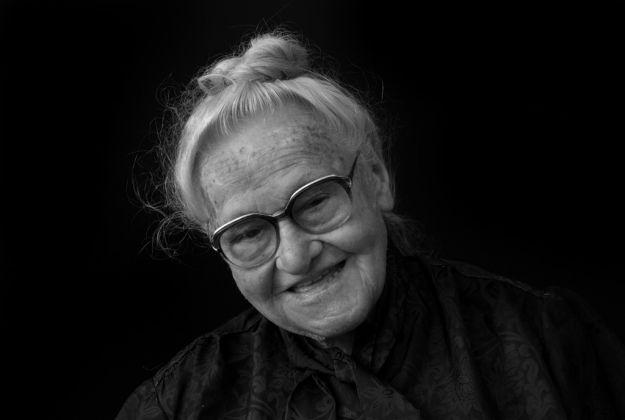 Katja Snozzi, Ritratti fotografici. Roffler Alice