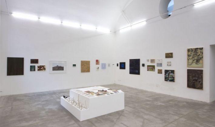 La Fondazione Malutta a Monitor. Exhibition view, Roma 2017