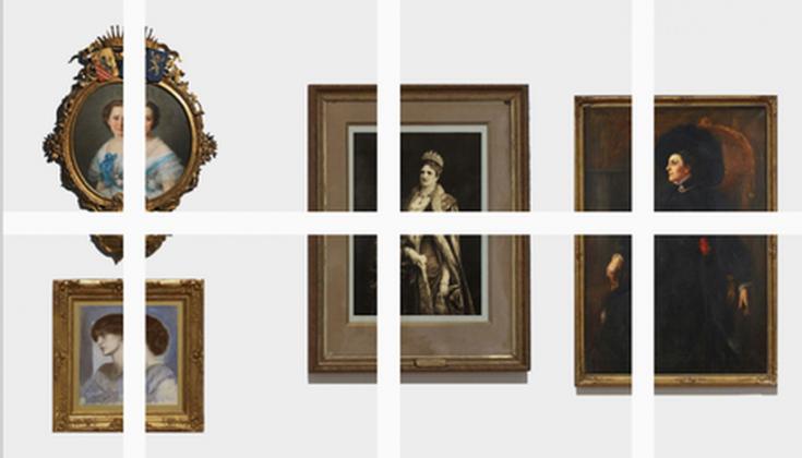 La Galleria Nazionale di Roma su Instagram