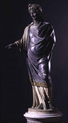 Nicolas Cordier, La Zingarella, courtesy Galleria Borghese, Roma
