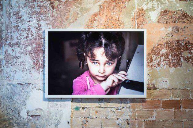 Leila Alaoui, Natreen, 2013. Courtesy the artist &Galleria Continua, San Gimignano, Beijing, Les Moulins, Habana