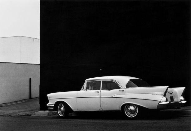 Lewis Baltz, Monterey, from The Prototype Works, 1967. Galerie Thomas Zander, Colonia. © The Lewis Baltz Trust