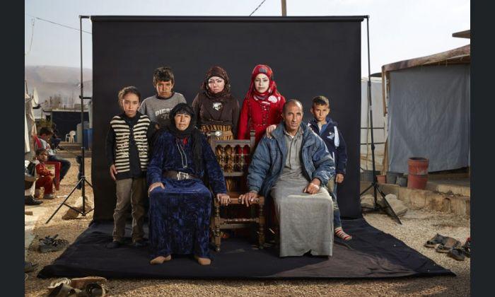 Lost Family Portraits di Dario Mitidieri