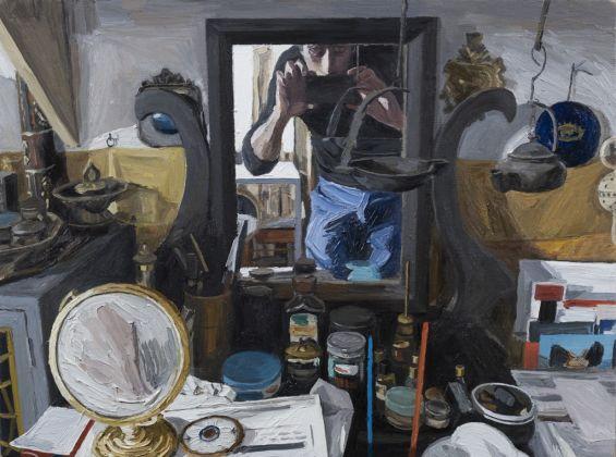 Luca Padroni, I valori personali, 2015
