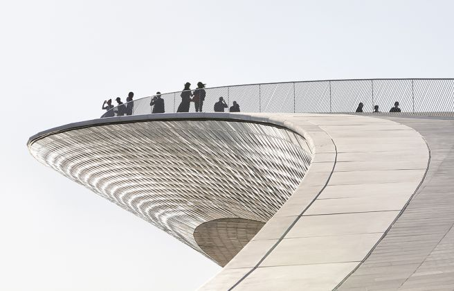 MAAT, Lisbona. Photo © Hufton+Crow
