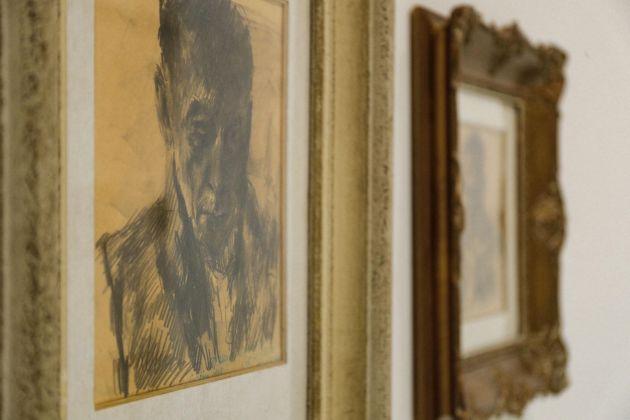Mario Sironi al Mart di Rovereto