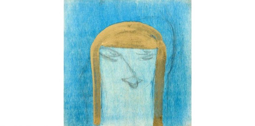 Marisa Merz, 1998, Untitled