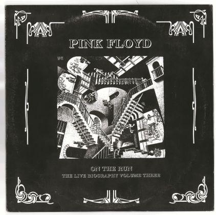 Maurits Cornelis Escher, Pink Floyd