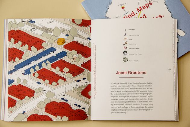 Mind, Maps and Infographics
