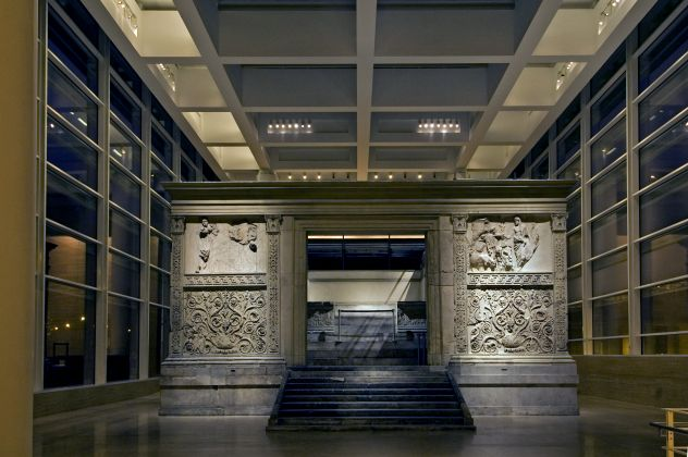 Museo dell'Ara Pacis, Roma