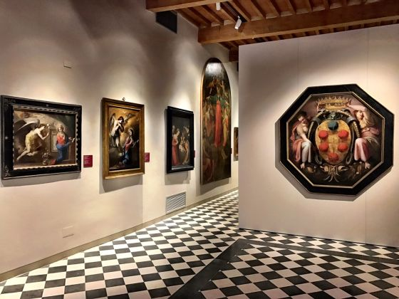 Museo di San Pietro, Colle di Val d'Elsa