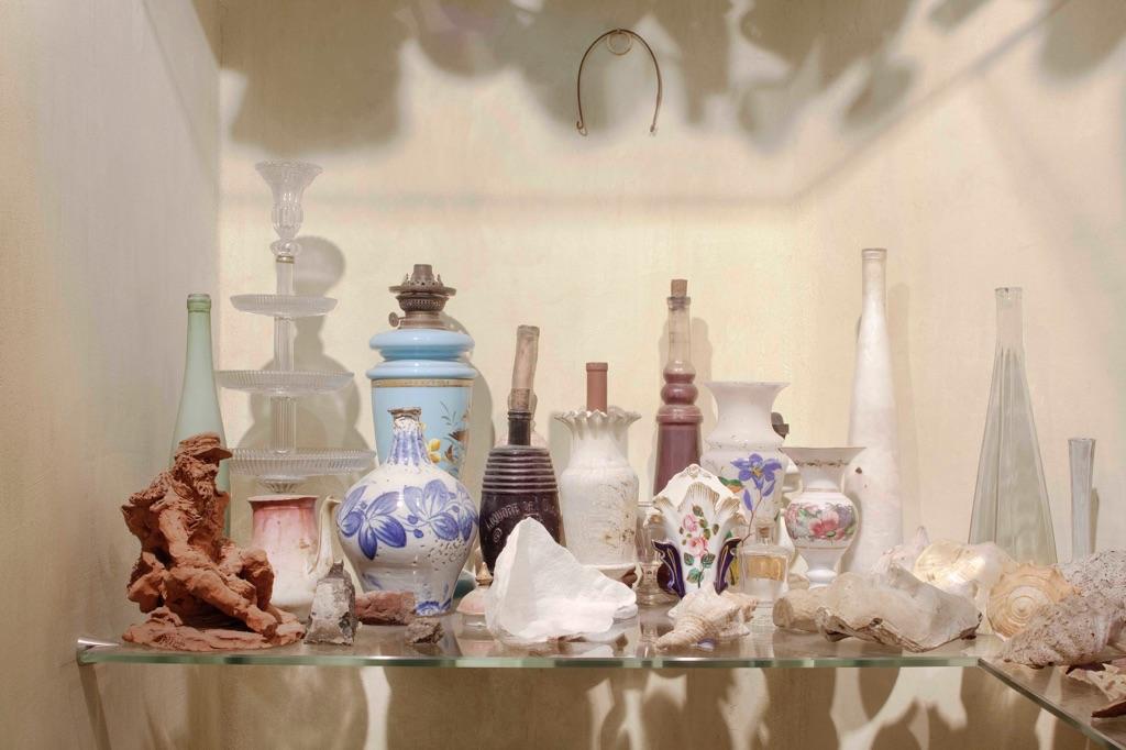Ornaghi e prestinari grigio lieve exhibition view at - Casa continua bologna ...