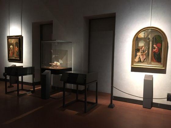 Plautilla Nelli. Arte e devozione in convento sulle orme di Savonarola. Uffizi, Firenze, 2017