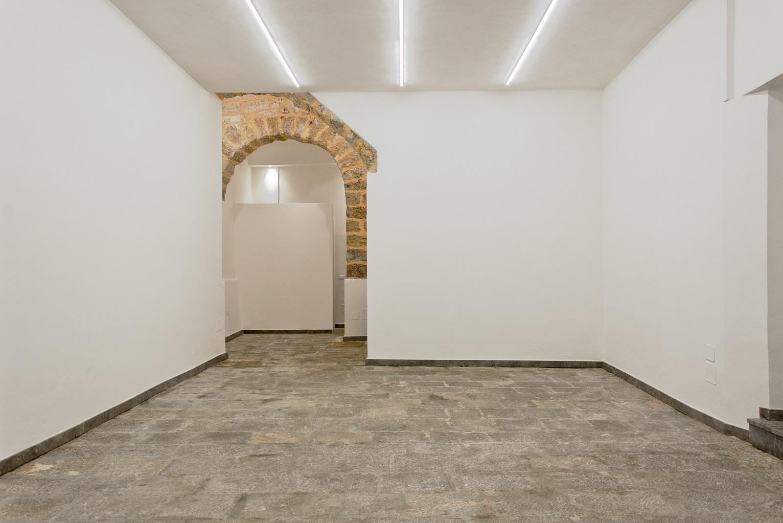 RizzutoGallery, nuovo spazio nel centro storico di Palermo