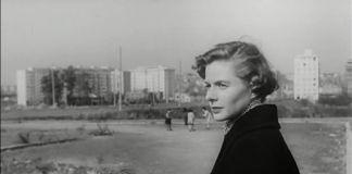 Roberto Rossellini, Europa '51 (1952)