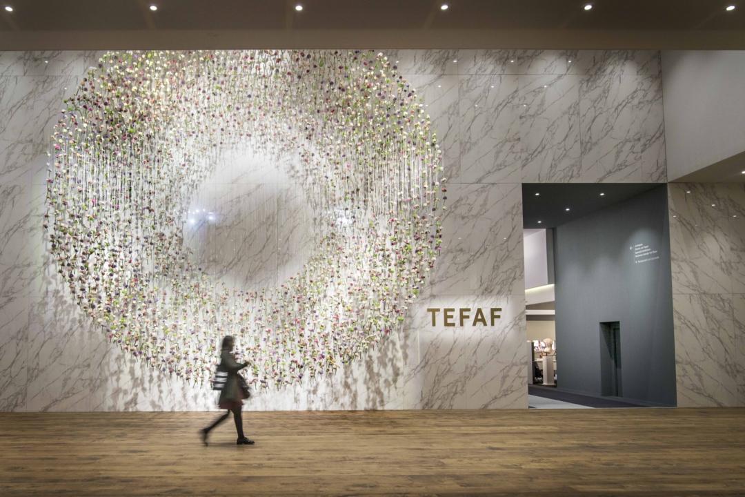 TEFAF Maastricht 2017 (foto Loraine Bodewes)