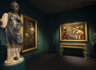 TEFAF Maastricht 2017 - Expo Galleria Borghese Ph. Harry Heuts