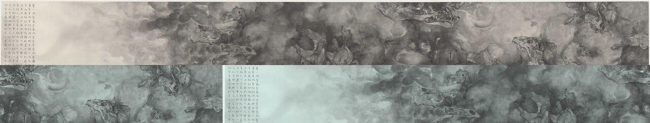 Tai Xiangzhou. Courtesy Ink studio