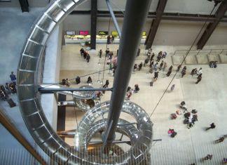 Carsten Holler, Test site, 2006. Tate Modern, Turbine Hall, Londra