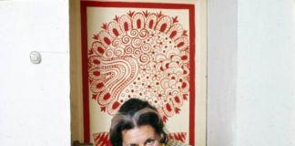 Un ritratto di Anna Maria Cesarini Sforza, autore anonimo, 1965-1970. Archivio fotografico Regione Lombardia