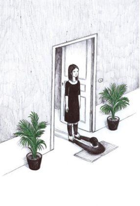 Virginia Mori, Doormat