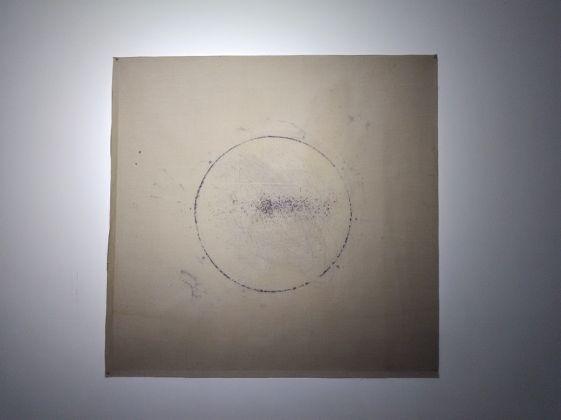 Visioni Future. Exhibition view at SIAC–Sala Imperatori Arte Contemporanea, Porto San Giorgio 2017