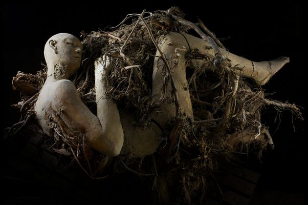 Yang Song, Under Ground. Courtesy Gallery Yang