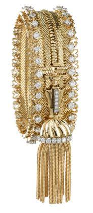Zip bracelet di Van Cleef & Arpels