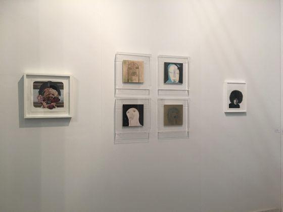 Luce Gallery e Monica De Cardenas