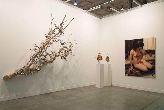 miart 2017, Galleria Continua, ph. Irene Fanizza