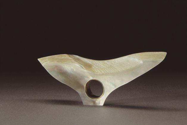 Tasso Mattar, Untitled, anello, 1989