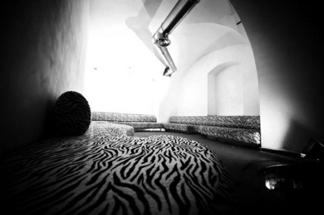 Adelaide Di Nunzio, Unfinished. Architetture criminali