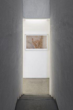 Adrian Paci, Malgrado tutto. Galleria kaufmann repetto, Milano 2017