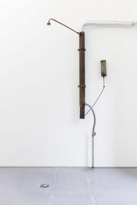 Adrian Paci, project room. Galleria kaufmann repetto, Milano 2017