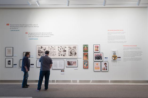 Ajagemo Juno Exhibition. Credits Ian Thorpe