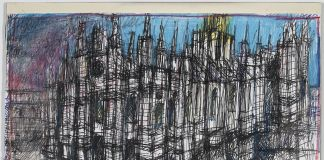Aldo Rossi, Il Duomo di Milano, 1990