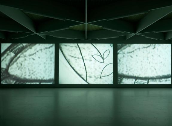 Anna Franceschini, Rock Paper Scissors, 2012, XIII Premio Ermanno Casoli