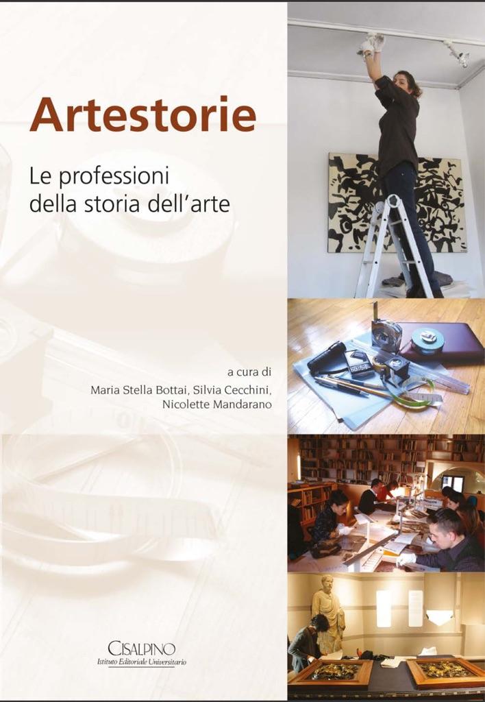 Artestorie. Le professioni della storia dell'arte