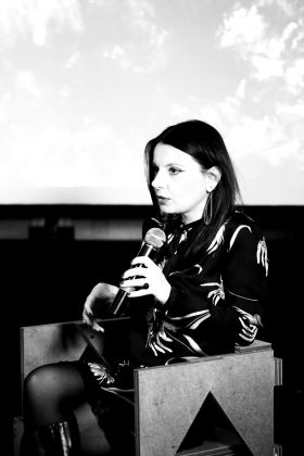 Artribune e The IQOS Pathfinder Project. Talk con Quayola, Milano, 6 aprile 2017 - Helga Marsala