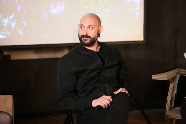 Artribune e The IQOS Pathfinder Project. Talk con Quayola, Milano, 6 aprile 2017
