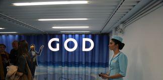 Atelier Biagetti, God