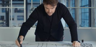 Bjarke Ingels, Big Time