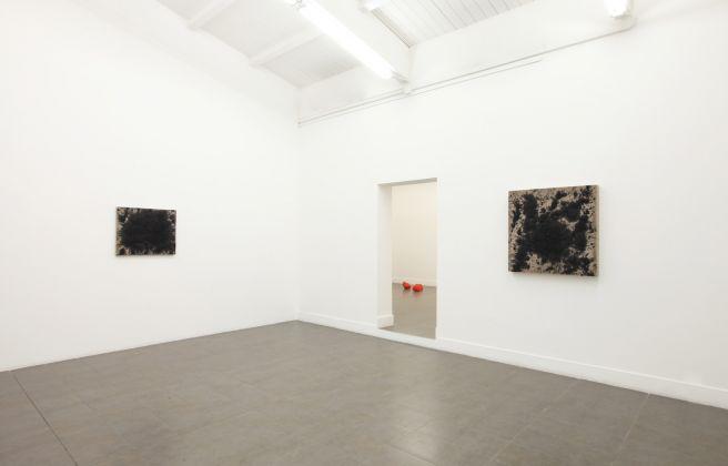 Bosco Sodi. In Saecula Saeculorum. Brand New Gallery, Milano 2017