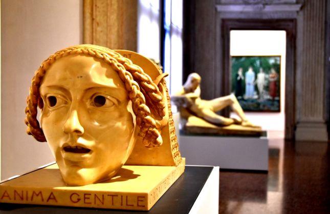 Ca' Pesaro, Venezia, courtesy Fondazione Musei Civici di Venezia