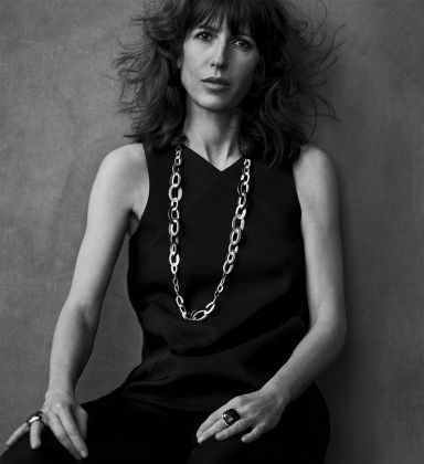 Caroline Corbetta for Pomellato, by Peter Lindbergh