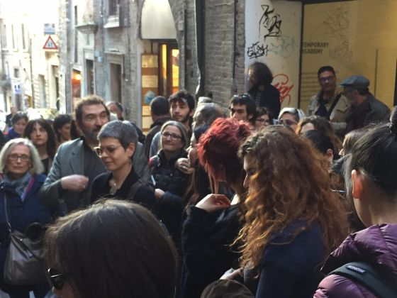 Cazzotto 2017, Perugia