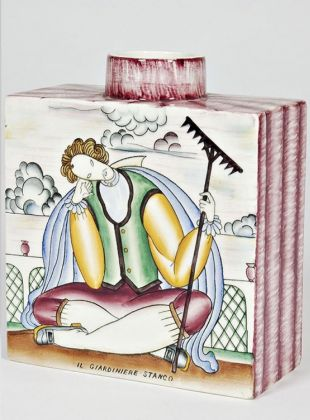 Ceramica Déco. Il gusto di un'epoca. MIC-Museo Internazionale delle Ceramiche, Faenza 2017