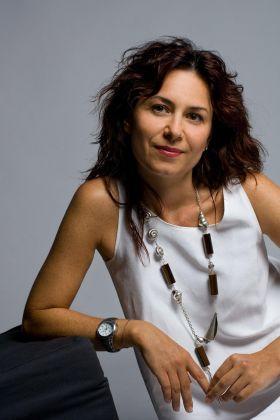Deborah Carè, Direttrice della Fondazione Ermanno Casoli