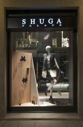 Designer Kiko Gianocca, Gioielleria Boutique Shuga, Artificio 2015