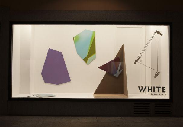 Designer Tonatiuh Ambrosetti, Fotografia Boutique White by Balmelli, Artificio 2015